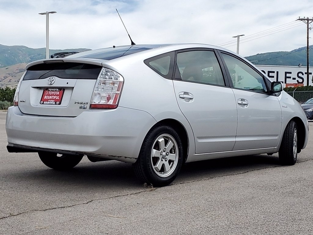 Pre-Owned 2008 Toyota Prius Touring